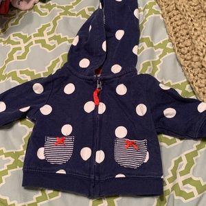 Newborn Jacket
